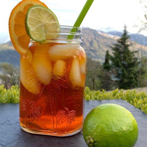 Roiboos Ice Tea